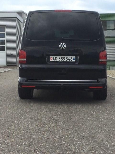 VW T5 Multivan 2.0 Bi-TDI CR Business 4Motion DSG (Bus) VW 3