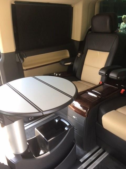 VW T5 Multivan 2.0 Bi-TDI CR Business 4Motion DSG (Bus) VW 4
