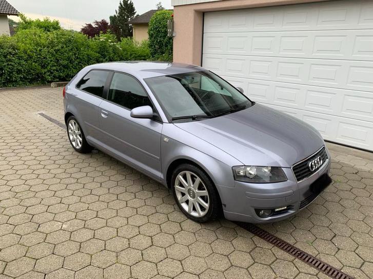 Audi A3 Audi 1
