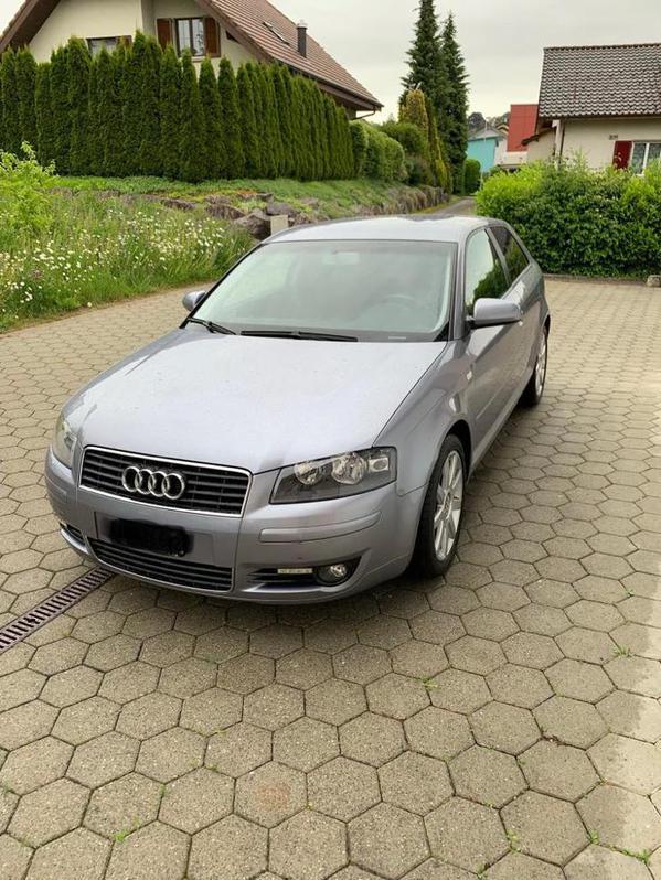 Audi A3 Audi 2