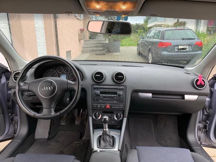 Audi A3 Audi 3