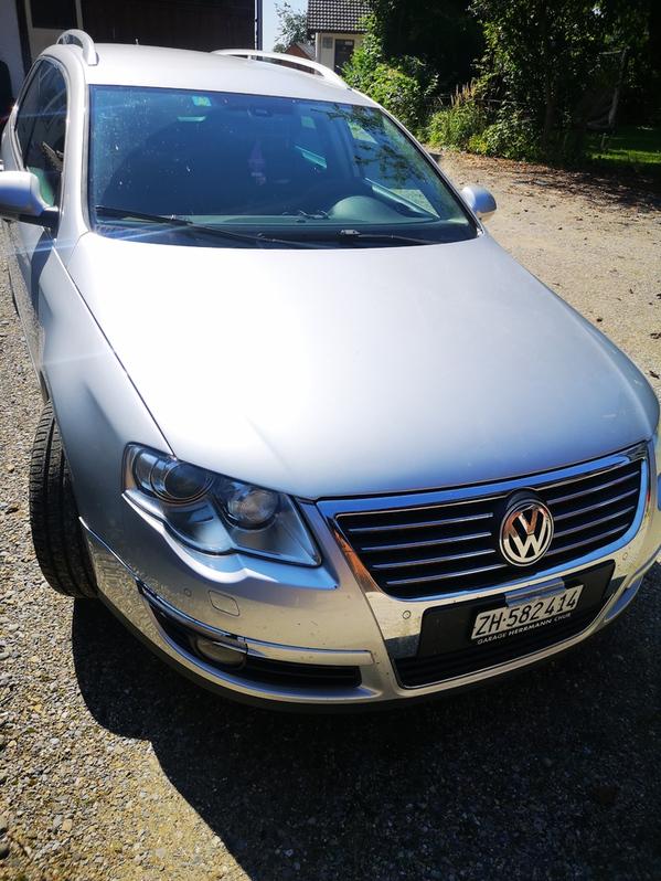 VW PASDAT VAR.2.0TDI VW 2