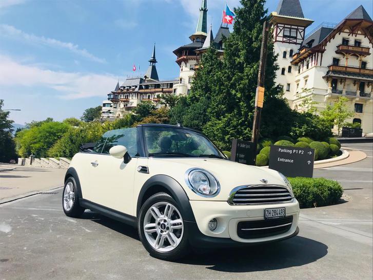 Mini Cooper Mini 2