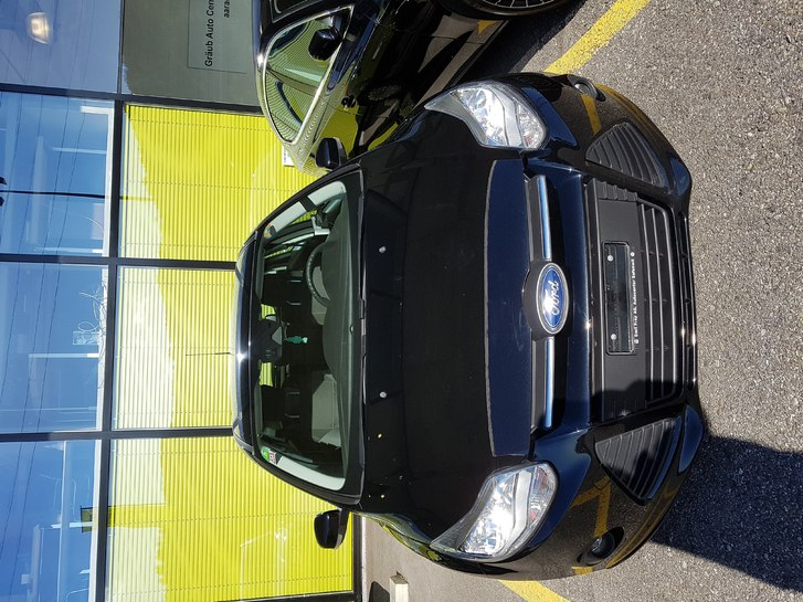 Focus 1.6 TDCi ECO Ford 2