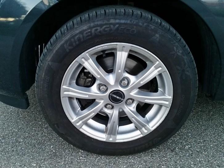 FORD Fiesta 1.4 16V (FRISCH AB MFK) Trend  Ford 3