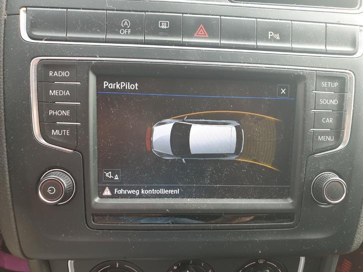 Vw polo VW 2