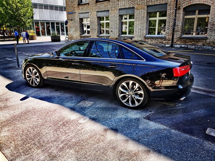 AUDI A6 3.0 TDI V6 quattro S-tronic Audi 2
