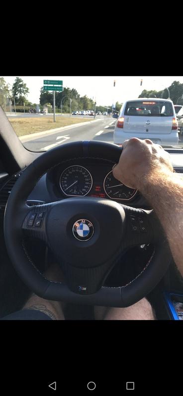 Sportlich in top Zustand  BMW 2