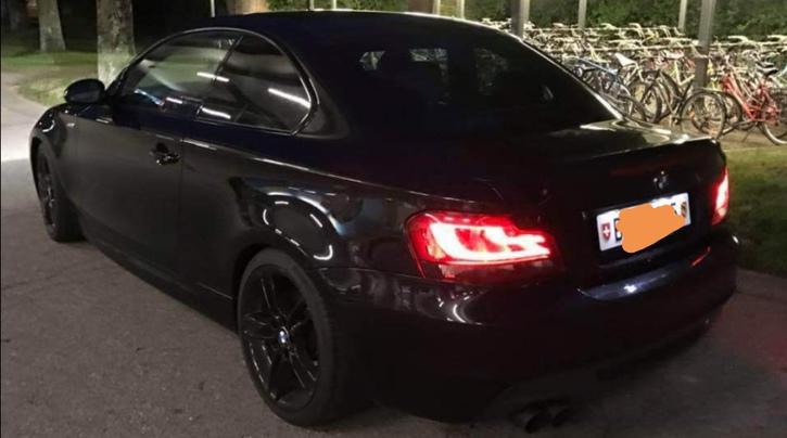 Sportlich in top Zustand  BMW 3