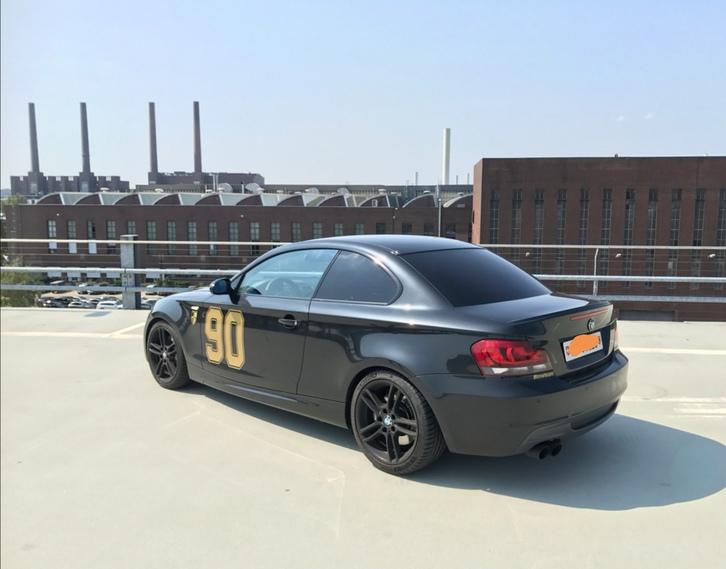 Sportlich in top Zustand  BMW 4
