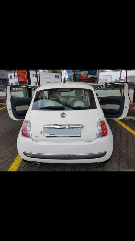 Fiat500 Fiat 4