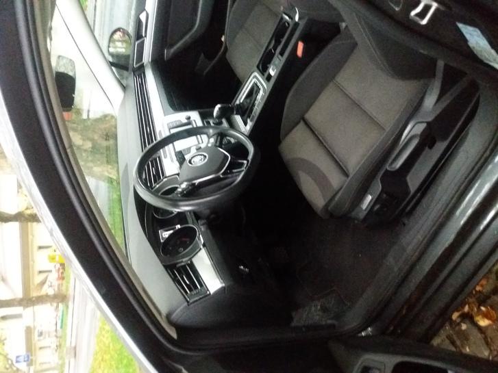 VW Passat Comfortline VW 2