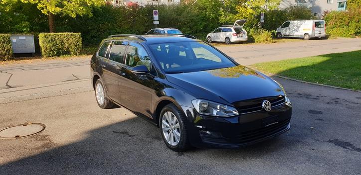 VW GOLF 7 VW 2