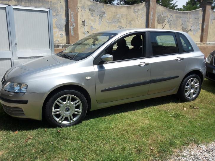 Fiat Stilo 1.8 16V Fiat 4