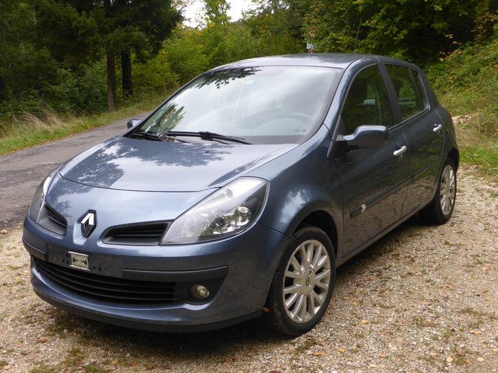 clio 1.4  16v Renault 1