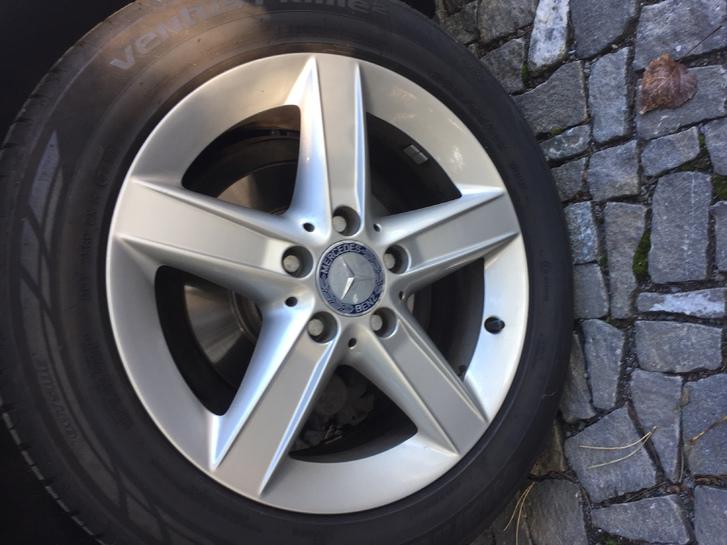 Mercedes 200slk  --------- 2