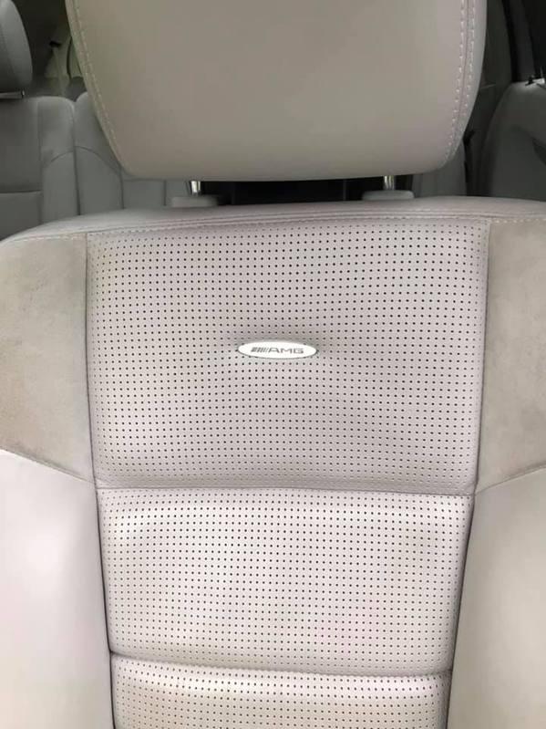 Mercedes-Benz R 500 L 4Matic 7G-Tronic AMG Paket Webasto Vollausstattung Mercedes 3