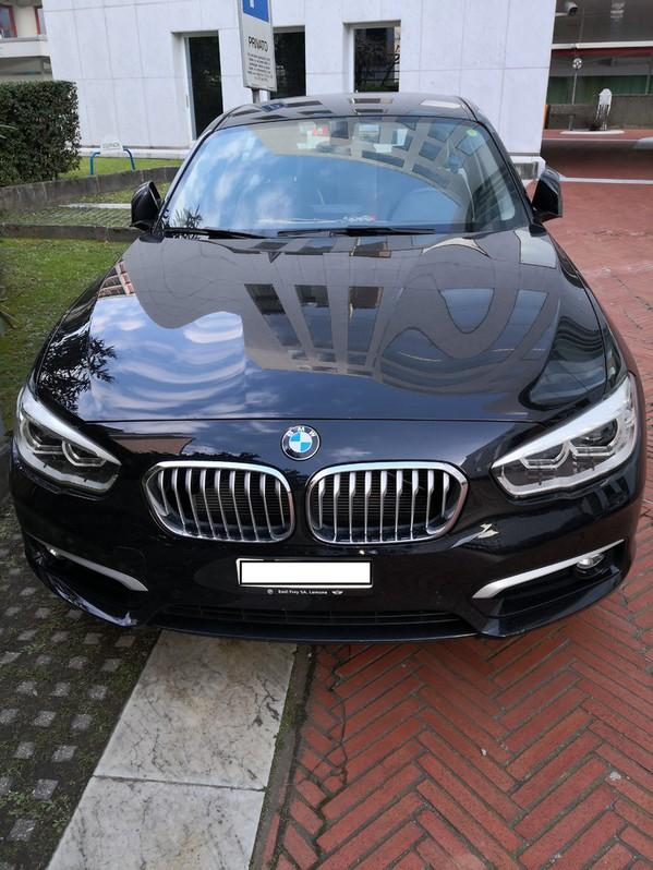 BMW Serie1 116d Urban line BMW 1