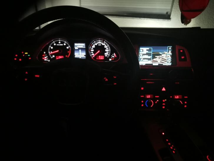 Audi A6 2.0 TFSI Multitronic Audi 4