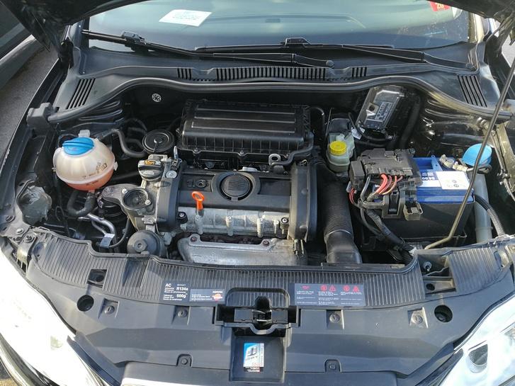 Seat Ibiza Sport 1.6, Top gepflegt, Preis VB Seat 4