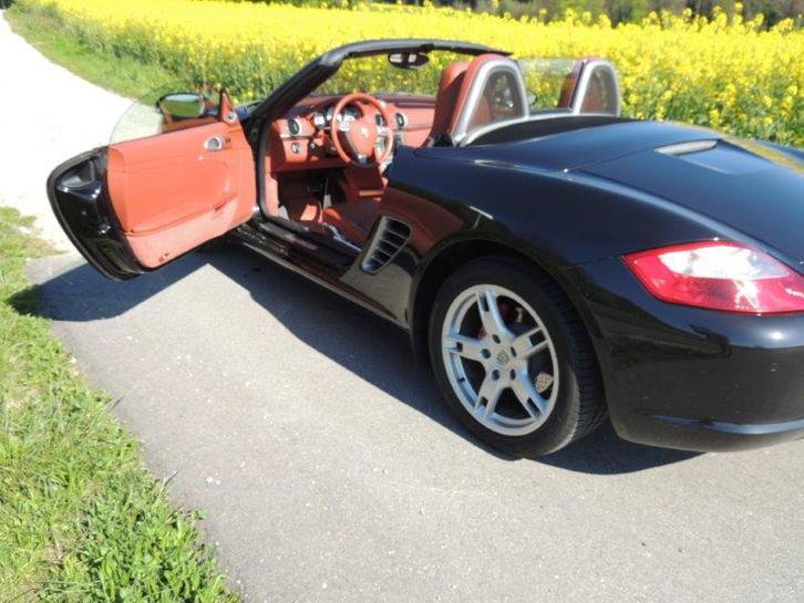 Porsche Boxster S 3.4 Tiptronic Porsche 1