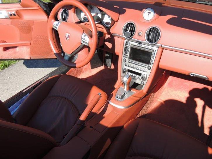 Porsche Boxster S 3.4 Tiptronic Porsche 2