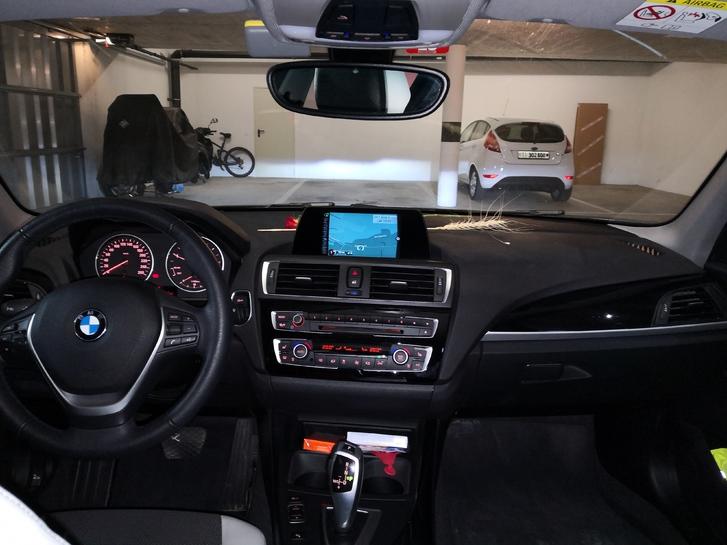 BMW Serie1 116d Urban line BMW 3