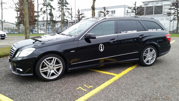 mercedes classe E Mercedes-Benz 2