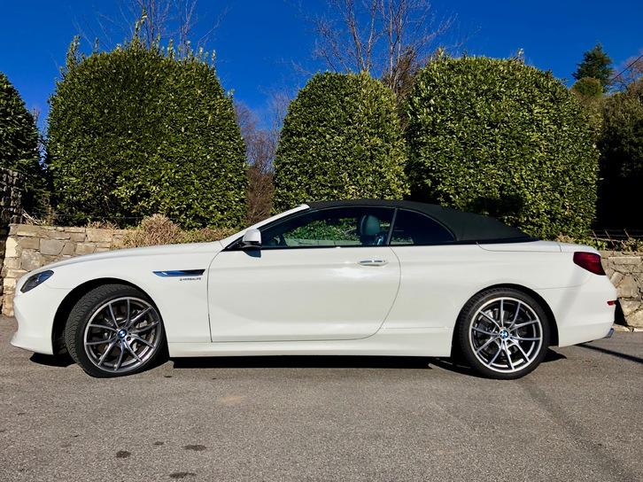 i650  BMW 3