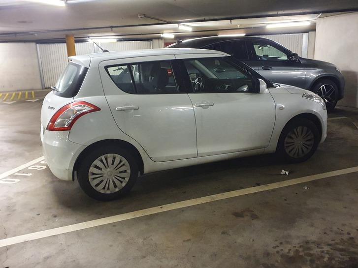 Suzuki swift 1.2 Suzuki 3