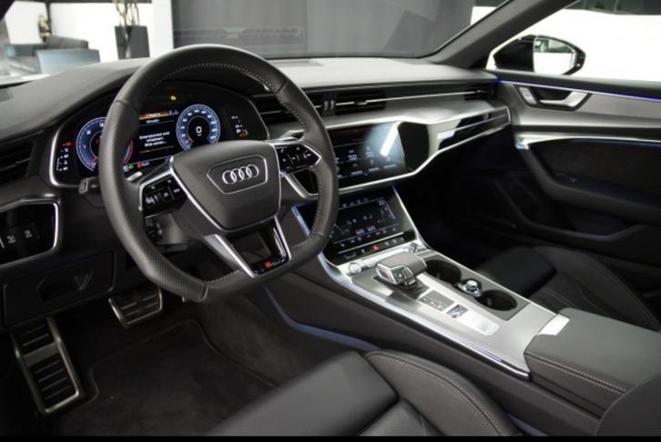 Audi A6 Avant 50 TDI Sport qu ABT Audi 3