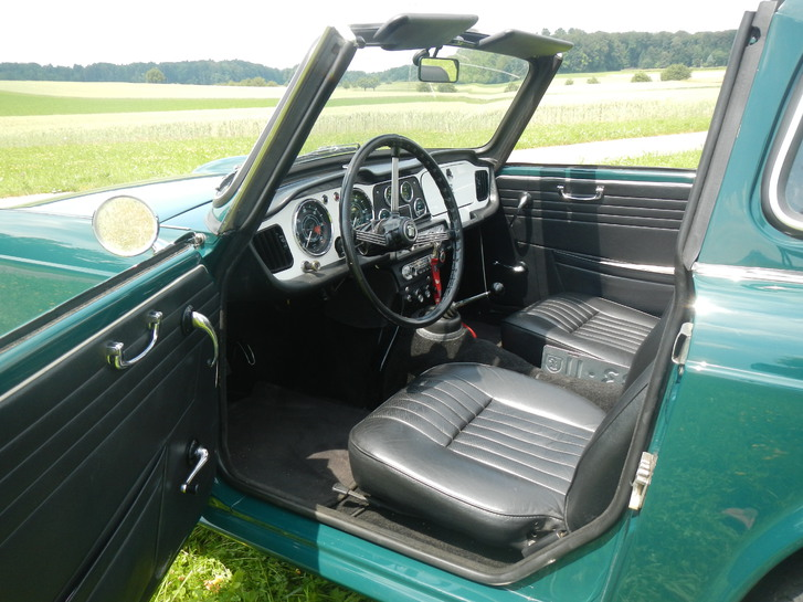 TR4 Triumph 4