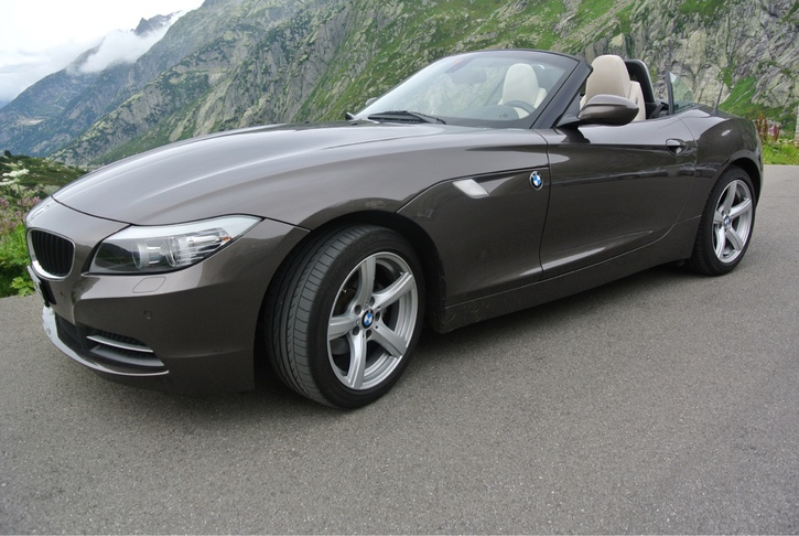 BMW Z4 sDrive 23i BMW 3