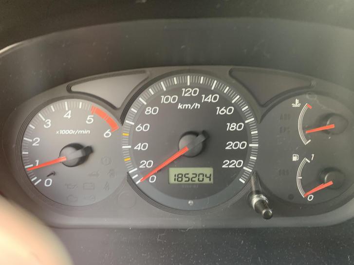 Honda Civic Honda 3