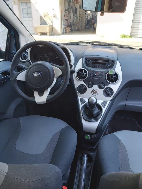 Ford Ka Ford 4