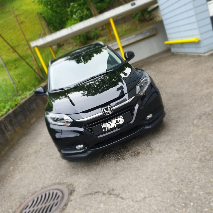 Honda HR-V 1.5i Executive Honda 1