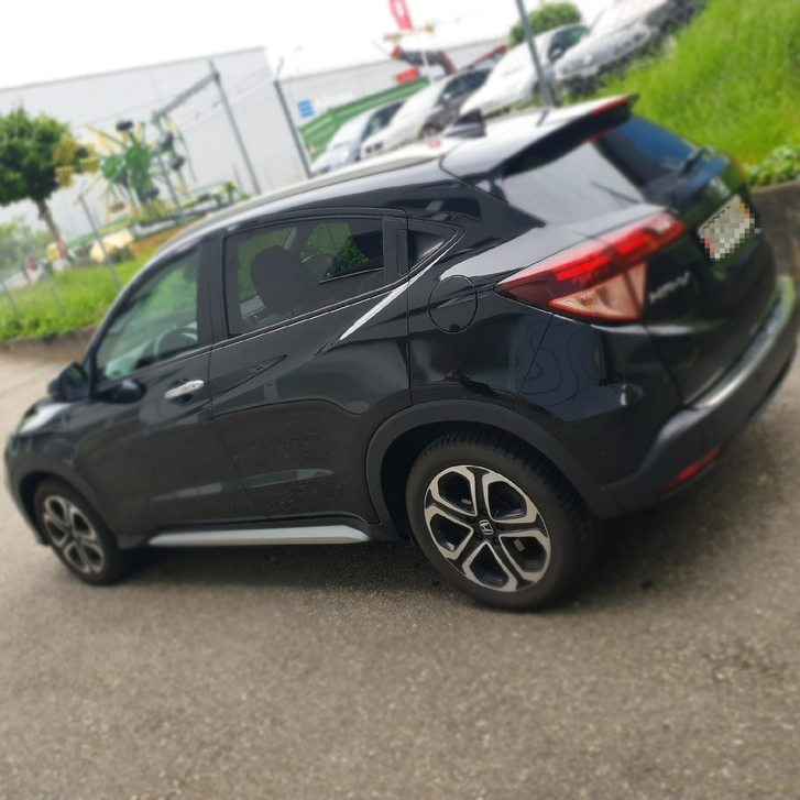 Honda HR-V 1.5i Executive Honda 4