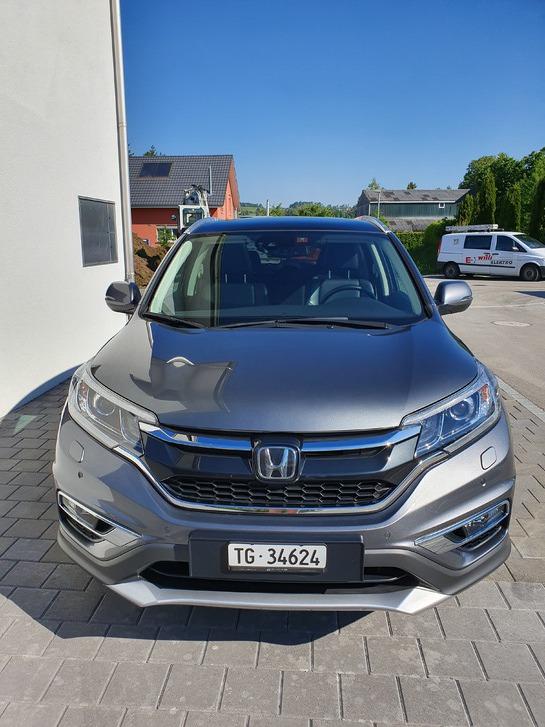 Honda CR-V Executive Honda 1