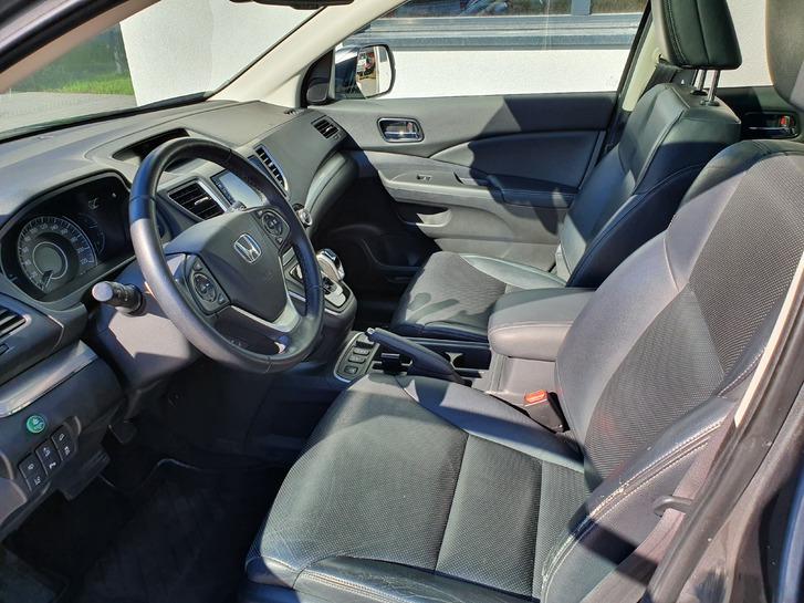 Honda CR-V Executive Honda 4
