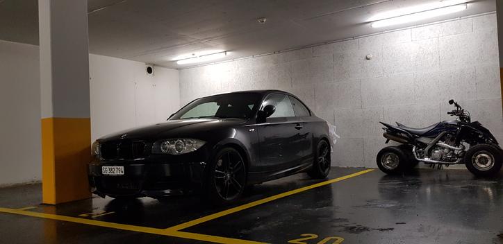 BMW 135i BMW 1