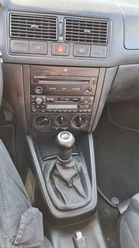 VW Golf 4.1.6l VW 3