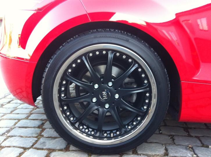 AUDI TT Coupé 2.0 TFSI (Coupé) Audi 3