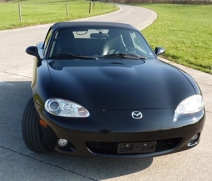 Mazda  Mazda 1