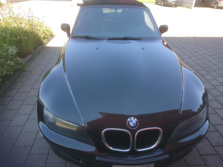 BMW Z3 Cabriolet BMW 2