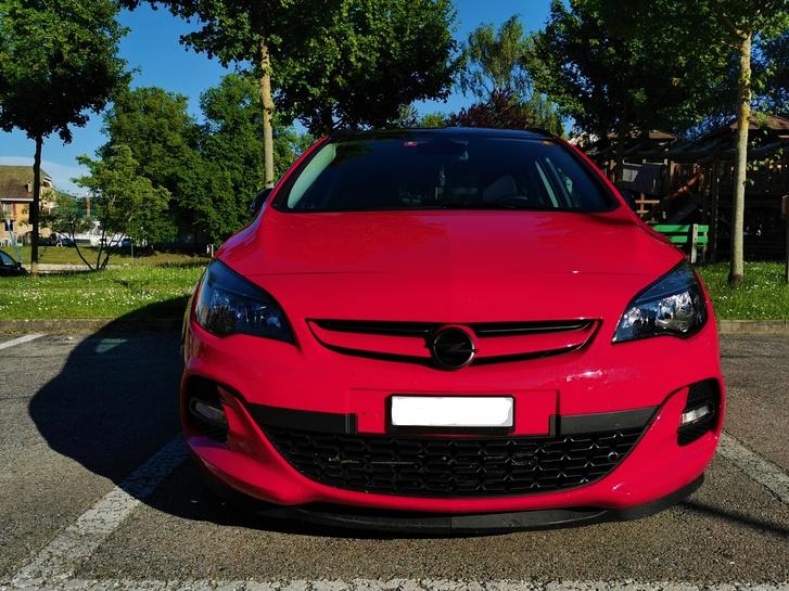 OPEL Astra SportsTourer 2.0 CDTi BiTurbo (Break) Opel 1