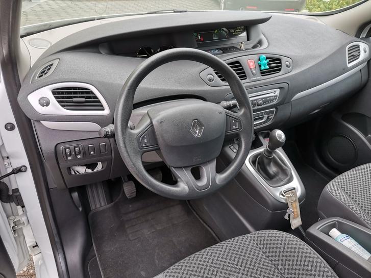 Renault Scénic 1.6 16V Expression Renault 3