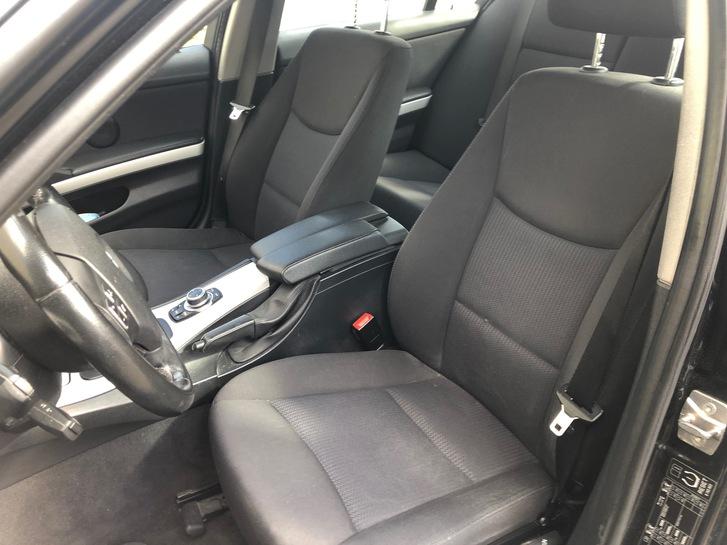 BMW 320d E90 LCI BMW 2