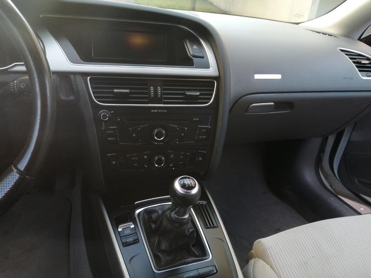 Audi  Audi 2
