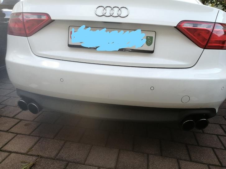 Audi  Audi 4