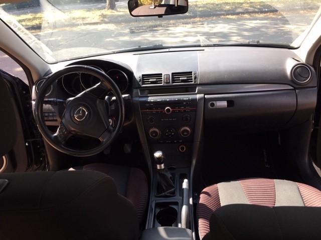 Mazda 3 2.0  Mazda 3